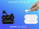 Huawei、「AirPods」似の無線イヤフォン「FreeBuds」を159ユーロで発売へ