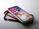アルミ+TPU素材のiPhone X/8/8 Plus向けバンパー ディーフから