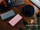FOX、レザーアクセサリーブランド「LORNA PASSONI」のiPhoneケースを発売