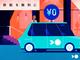 「nommoc」プロジェクト開始 AIを活用した無料乗車サービスを2019年3月開始予定