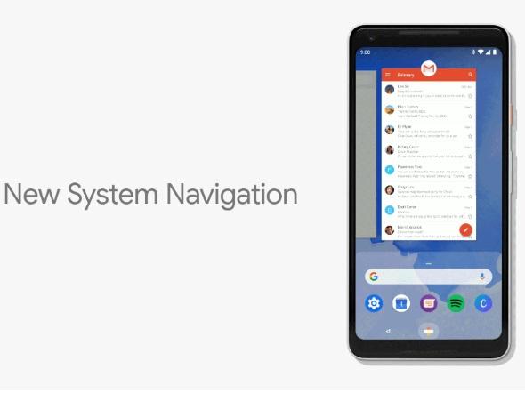 【スマホ】「Android P」のベータ版が配信開始 対象機種はEssential Phone PH-1、Xperia XZ2(日本版対象外)など