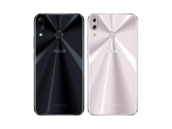 ZenFone 5(ZE620KL)(背面)