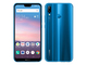 Y!mobile、デュアルカメラ搭載SIMフリースマホ「HUAWEI P20 lite」6月中旬以降に発売