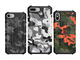 プリンストン、カモフラージュデザインの耐衝撃iPhoneケース3種を限定発売
