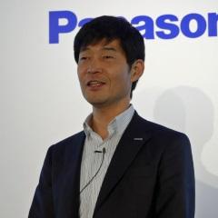 PMCの武藤正樹社長