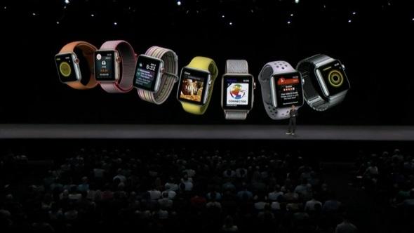 watchOS 5新機能の概要