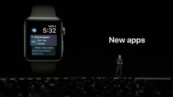 Siriの機能強化