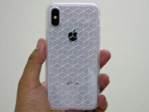 Hexagon(White)