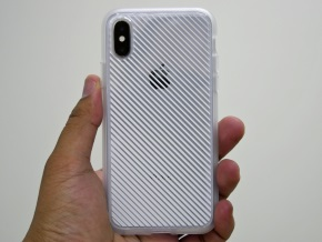 Slash Stripe(White)