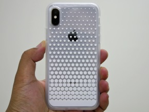 Gradation Dot(White)