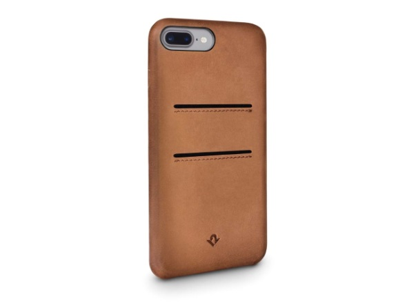 Relaxed Leather for iPhone 8 Plus