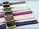 Fitbitのスマートウォッチ「Versa」向けにファッションブランド「PH5」のニット製ベルト6種類