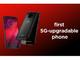 Motorola、Modで5G対応できる「Moto Z3」、Verizonで480ドルで発売へ