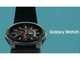 Samsung、新スマートウォッチ「Galaxy Watch」は2サイズで330ドルから