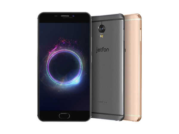 100以上の国・地域で利用できるクラウドSIMスマホ「jetfon」8月28日発売
