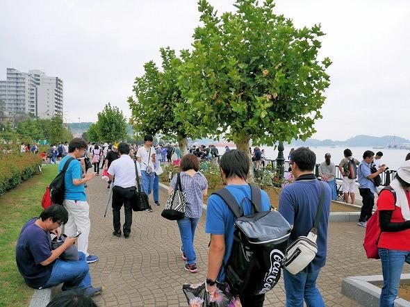 ポケモンGO横須賀