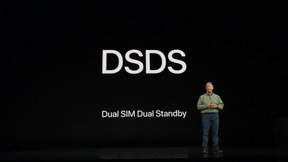 Dual SIM Dual Stanby