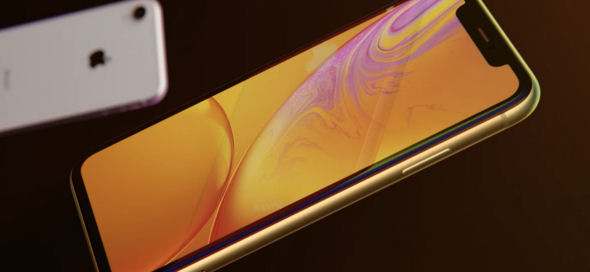 Iphone Xr Red Light Water Indicator: 「iPhone XR」発表 6.1型液晶搭載でホームボタンなし 6色展開【詳報】