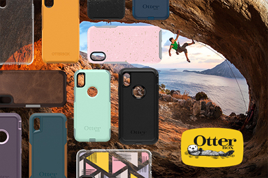 af3e24ed84 画面割れ補償サービス付き、OtterBoxのiPhone XS用耐衝撃ケース8種発売 ...