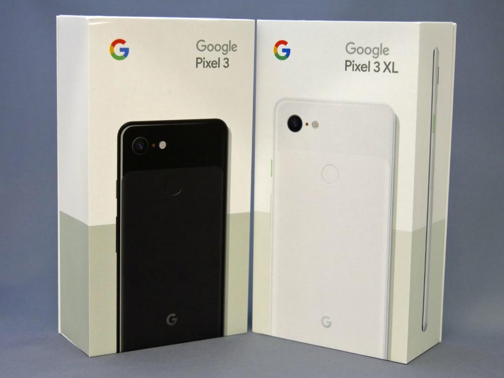 Pixel3 楽天 モバイル