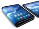折れ曲がるスマートフォン「FlexPai」発表 フレキシブル有機ELディスプレイ搭載、商用で世界初