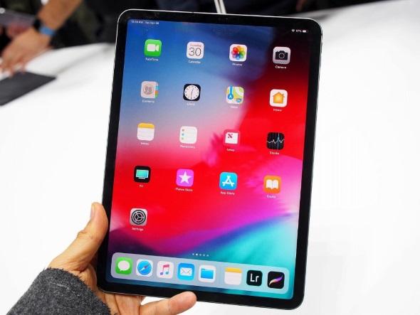 iPad Pro(11型モデル)