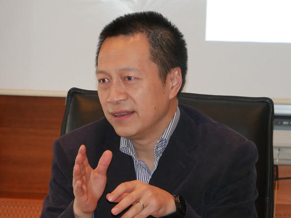 Li Changzhu
