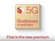 Qualcomm、5Gサポートの新モバイルプラットフォーム「Snapdragon 855」