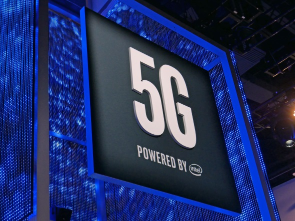 5G Powered by Intel