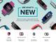 Fitbit、160ドルの「Versa Lite」や70ドルのトラッカーなど4つの新製品