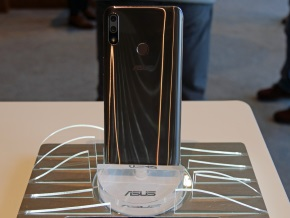 ZenFone Max Pro M2(背面)