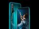Huawei、クアッドカメラの「HONOR 20 Pro」を約7万8000円で発売