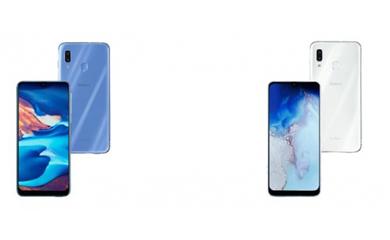 J:COM MOBILE 新機種発売発表「Galaxy A30」最安値はJ:COM