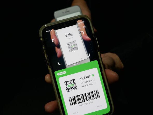 店舗のデジタル化