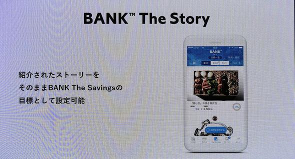 あおぞら銀行、BANK