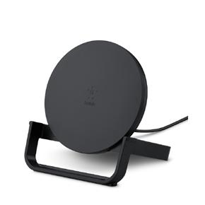 ワイヤレス充電スタンド「Belkin BOOST↑CHARGE Wireless Charging Stand 7.5W」