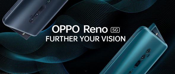 Reno 5G