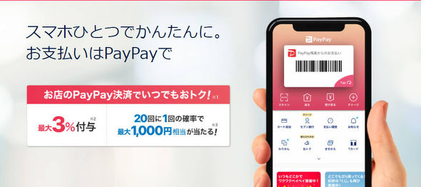 PayPay