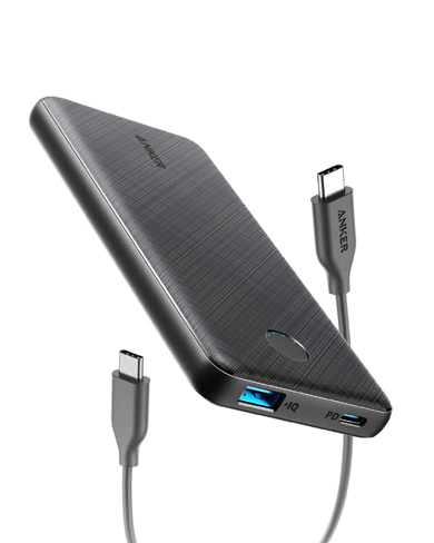 「Anker PowerCore Slim 10000 PD」