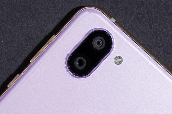 スマートフォンカメラ比較