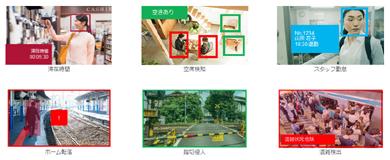 KDDIの法人向け5G対応ソリューション「AIカメラ」