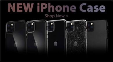 Spigenが2019年の新型iPhone向けケースを発売