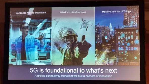 5G(産業)