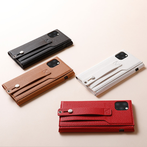 clings Slim Hand Strap Case