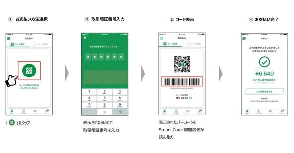 Smart_Code