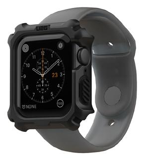 プリンストンがUREBAN AREMR GEAR製Apple Watch用ケースを発売