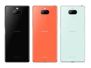 Y!mobileブランドの「Xperia 8」