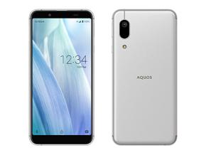 ソフトバンクの法人向けスマートフォン「AQUOS sense3 basic」