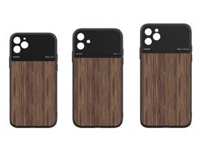 iPhone向けアタッチメントレンズ「USHADOW X1」のiPhone 11シリーズ用