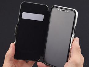 UNiCASEで「ZERO HALLIBURTON Hybrid Shockproof case」のiPhone 11/XR用、iPhone 11 Pro用の特集ページを公開